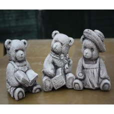Set of 3 Bears
