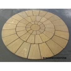 3.0m Circle