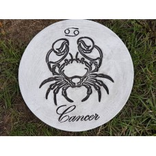 Zodiac Stepping Stones - Cancer