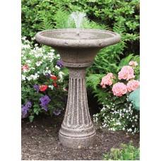 Chelsea Fleur De Lis Fountain