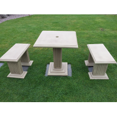 Classic Table Set
