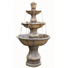4 Tier Classic Fountain