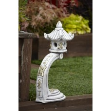 Curved Lantern Small