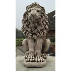 Downton Lion