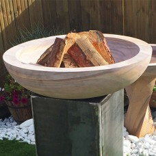 Sandstone Fire Pit