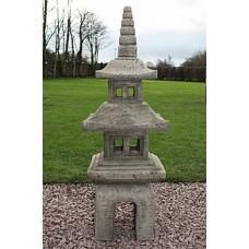Four Piece Pagoda