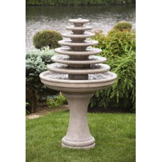 7 Tier Gozo Fountain