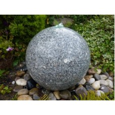 Granite Polished Sphere