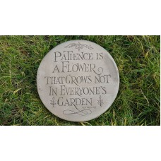 Stepping Stones Patience Pack of 5