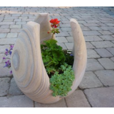 Lilly Planter