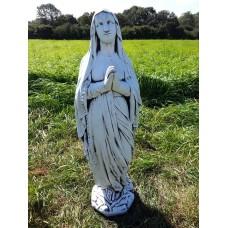Virgin Mary Large