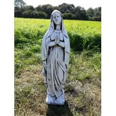 Virgin Mary Medium