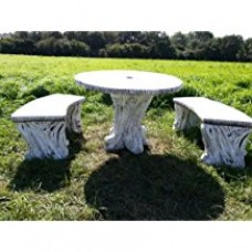 Marbella Art Table Set