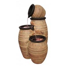 Mediterranean Pouring Bowls
