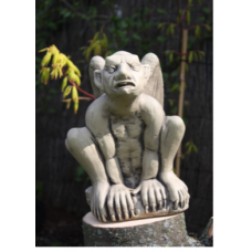 Medium Winged Gargoyle