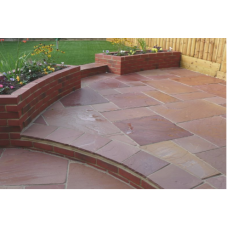 Modak Indian Sandstone 10 Sqm [DELIVERY EXCEPTIONS]