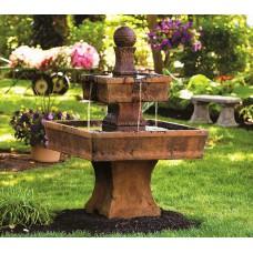 Oliveto Fountain
