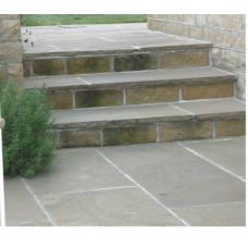 Raj Green Indian Sandstone 10 Sqm
