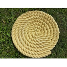 Rope Twist Stepping Stones Pack of 10