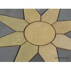 1.8m Star Circle