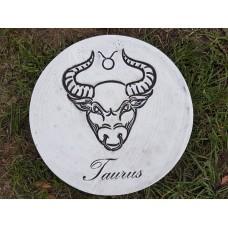 Zodiac Stepping Stones - Taurus