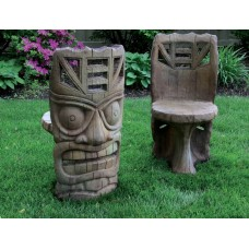 Tiki Chair