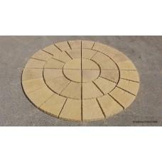 1.8m York Circle