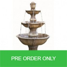 4 Tier Classic Fountain