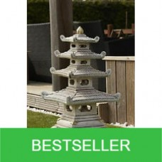 Four Tier Pagoda